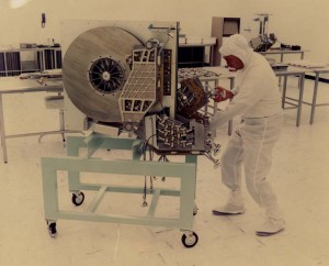 A 25 megabyte hard drive from 1979 weighed 550 pounds.